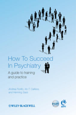 Fiorillo, Andrea - How to Succeed in Psychiatry: A Guide to Training and Practice, e-bok