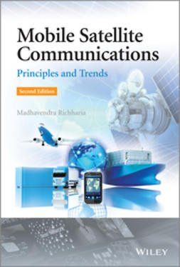 Richharia, Madhavendra - Mobile Satellite Communications: Principles and Trends, ebook