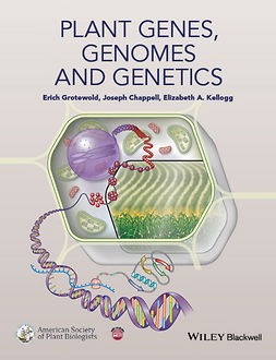 Chappell, Joseph - Plant Genes, Genomes and Genetics, ebook