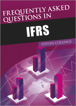 Collings, Steven - Frequently Asked Questions on IFRS, e-bok