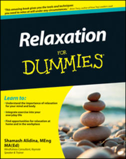 Alidina, Shamash - Relaxation For Dummies, ebook
