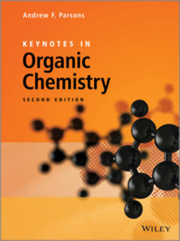 Parsons, Andrew F. - Keynotes in Organic Chemistry, ebook