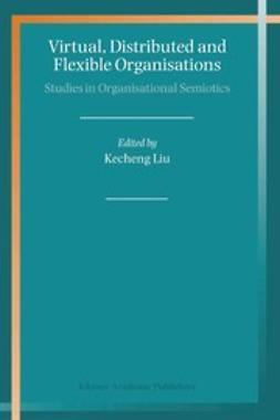 Liu, Kecheng - Virtual, Distributed and Flexible Organisations, e-bok