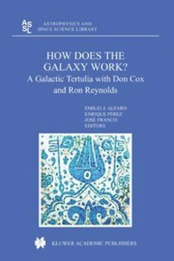 Alfaro, Emilio J. - How does the Galaxy Work?, ebook