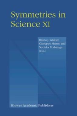 Gruber, Bruno J. - Symmetries in Science XI, e-kirja