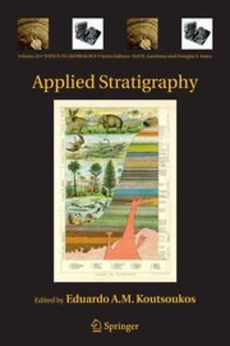 Koutsoukos, Eduardo A. M. - Applied Stratigraphy, ebook