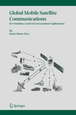 Ilcev, Stojce Dimov - Global Mobile Satellite Communications, ebook
