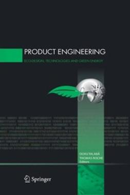 Roche, Thomas - Product Engineering, ebook