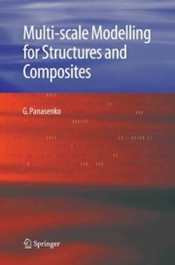 Panasenko, G. - Multi-scale Modelling for Structures and Composites, ebook