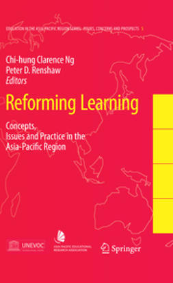 Ng, Chi-hung - Reforming Learning, ebook
