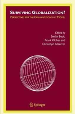 Beck, Stefan - Surviving Globalization?, ebook