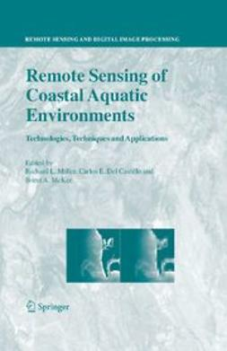 Castillo, Carlos E. Del - Remote Sensing of Coastal Aquatic Environments, ebook