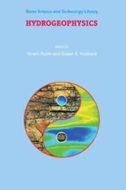 Hubbard, Susan S. - Hydrogeophysics, ebook