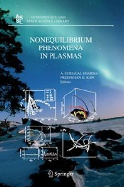 Appenzeller, I. - Nonequilibrium Phenomena in Plasmas, ebook