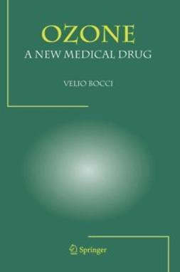 Bocci, Velio - Ozone, ebook