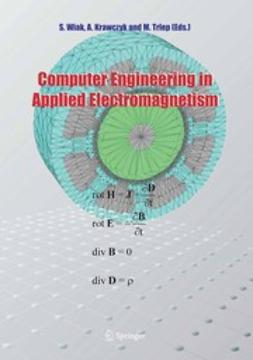 Krawczyk, A. - Computer Engineering in Applied Electromagnetism, e-bok