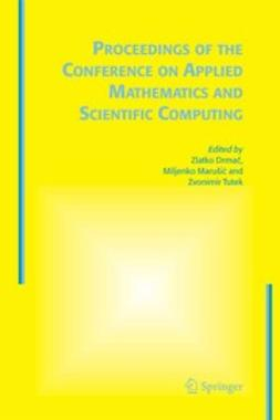 Drmač, Zlatko - Proceedings of the Conference on Applied Mathematics and Scientific Computing, ebook