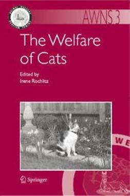 Rochlitz, Irene - The Welfare Of Cats, ebook