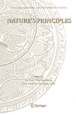 Faye, Jan - Nature's Principles, ebook