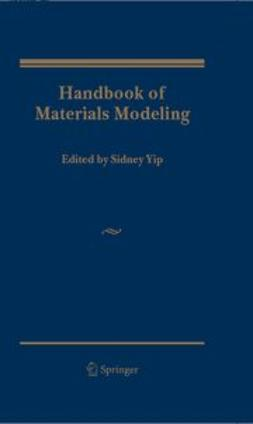 Yip, Sidney - Handbook of Materials Modeling, ebook
