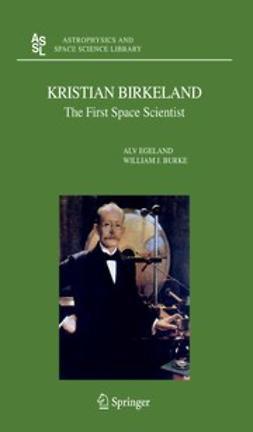 Burke, William J. - Kristian Birkeland, ebook