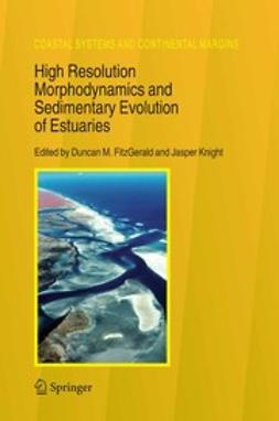 FitzGerald, Duncan M. - High Resolution Morphodynamics and Sedimentary Evolution of Estuaries, ebook