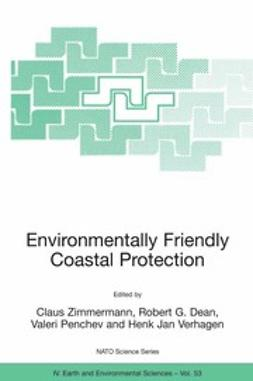 Dean, Robert G. - Environmentally Friendly Coastal Protection, ebook