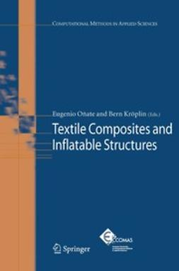 Kröplin, Bern - Textile Composites and Inflatable Structures, ebook