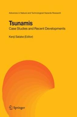 Satake, Kenji - Tsunamis, ebook