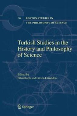 Güzeldere, Güven - Turkish Studies in the History and Philosophy if Science, ebook