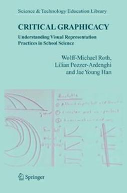 Han, Jae Young - Critical Graphicacy, ebook