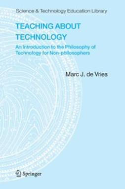Brown-Acquay, Henry - Teaching about Technology, ebook
