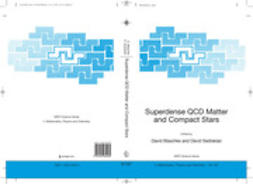 Blaschke, David - Superdense QCD Matter and Compact Stars, ebook