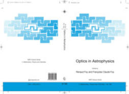 Foy, Renaud - Optics in Astrophysics, ebook