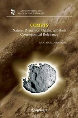 Fernández, Julio Angel - Comets, ebook