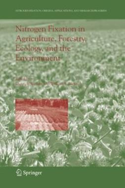 Newton, William E. - Nitrogen Fixation in Agriculture, Forestry, Ecology, and the Environment, e-kirja