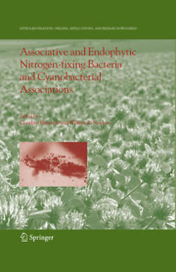 Elmerich, Claudine - Associative and Endophytic Nitrogen-fixing Bacteria and Cyanobacterial Associations, ebook
