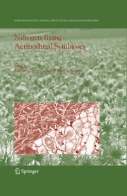 Newton, William E. - Nitrogen-fixing Actinorhizal Symbioses, ebook