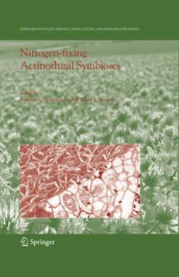 Newton, William E. - Nitrogen-fixing Actinorhizal Symbioses, e-kirja