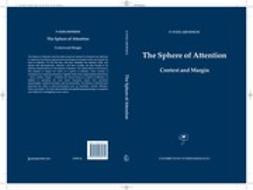 Arvidson, P. Sven - The Sphere Of Attention, ebook
