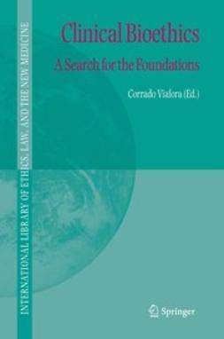 Kushner, Thomasine Kimbrough - Clinical Bioethics, e-bok