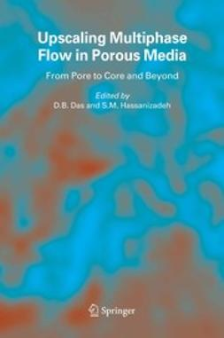 Das, D.B. - Upscaling Multiphase Flow in Porous Media, ebook
