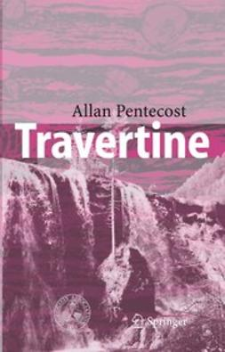 Pentecost, Allan - Travertine, ebook