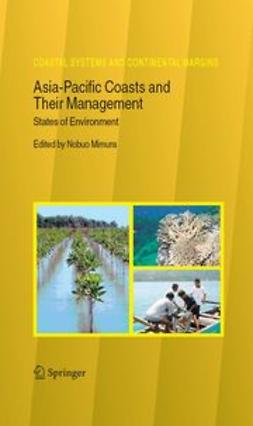 Mimura, Nobuo - Asia-Pacific Coasts and Their Management, ebook