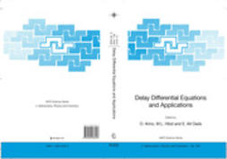 Arino, O. - Delay Differential Equations and Applications, ebook
