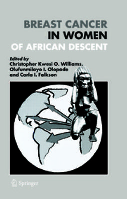 Williams, Christopher Kwesi O. - Breast Cancer in Women of African Descent, ebook