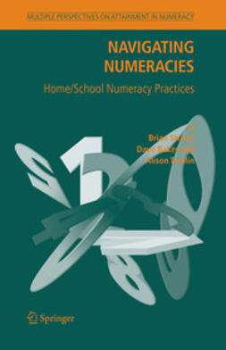 Baker, Dave - Navigating Numeracies, ebook