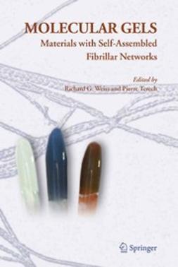 Terech, Pierre - Molecular Gels, ebook