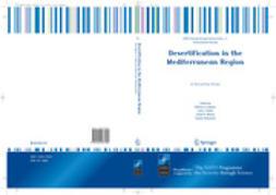 Kepner, William G. - Desertification in the Mediterranean Region. A Security Issue, e-kirja