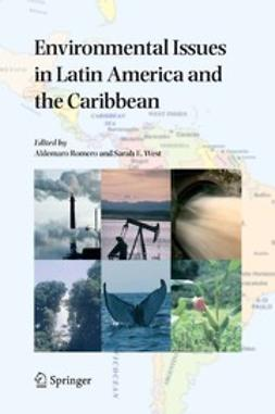Romero, Aldemaro - Environmental Issues in Latin America and the Caribbean, ebook